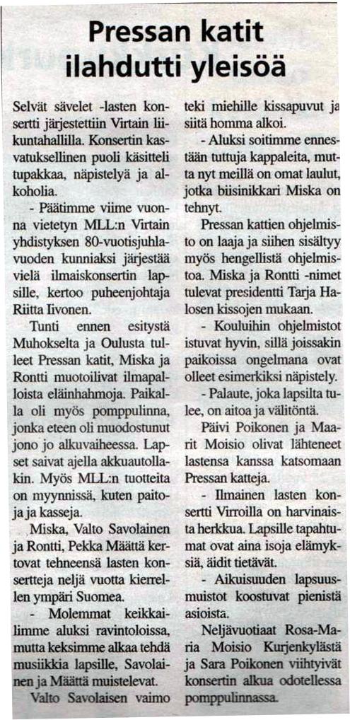 kaleva lehti tarjous Tornio